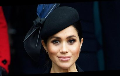 Why Meghan Markle Had to Relinquish Passport, Keys After Becoming a Royal