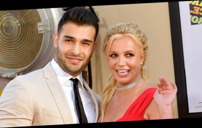 Britney Spears' Boyfriend Sam Asghari Says He Wants to Be a 'Young Dad'