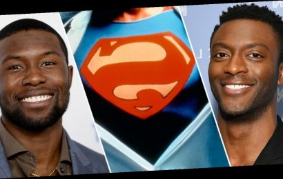 These 9 Actors Would Make the Perfect Man of Steel For Ta-Nehisi Coates's Superman