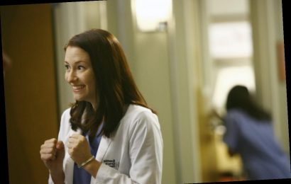 'Grey's Anatomy' Fans Would Love to See Lexie 1 Last Time, But It's Not Likely
