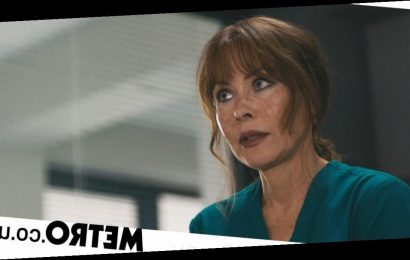 Casualty confirms exit for Amanda Mealing as Connie Beauchamp