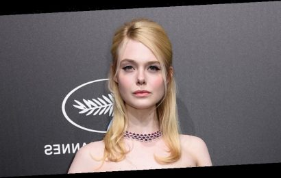 Elle Fanning to Play Ali MacGraw in 'Francis & The Godfather'!