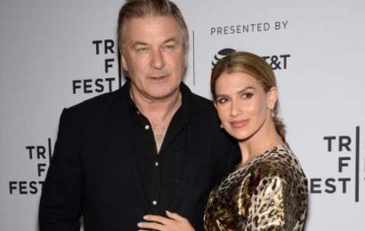 Hilaria & Alec Baldwin Welcome Baby #6 Just a Few Months After Baby Brother Eduardo