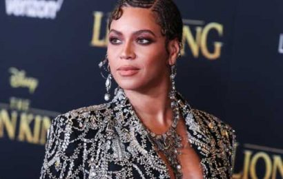 Has Anyone Won More Grammys Than Beyoncé? How the Singer Just Made History
