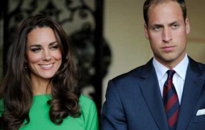 Kate Middleton's Quiet Support of Prince William Amid New Drama Hints at Her Bright Royal Future