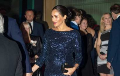 Meghan Markle Reveals the Heartbreaking Truth Behind Those Royal Albert Hall Photos