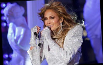 Jennifer Lopez Says 'Love Changes the World' as She Shares a Dad's Viral Speech on His Trans Daughter