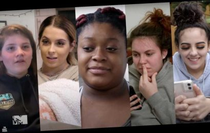 Relationships Are Tested in 16 and Pregnant Season 6 Trailer: 'You Are Babies Having a Baby'