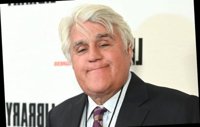Jay Leno Apologizes for History of Racist Jokes About Asians: 'I Thought Them to Be Harmless'