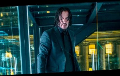 'John Wick 4' Will Take Production to Europe, Won't Shoot Back-to-Back with 'John Wick 5' Anymore