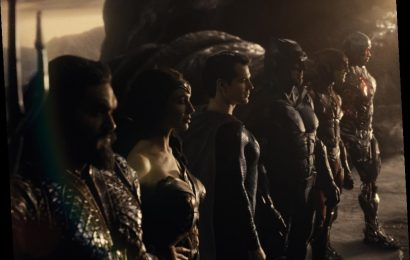 'Zack Snyder's Justice League' Ranks Behind 'Wonder Woman 1984' In HBO Max Households