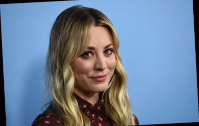 Kaley Cuoco To Play Doris Day In Warner Bros TV Limited Series