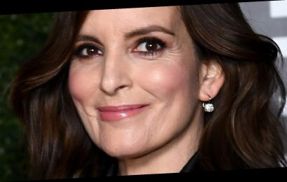 Tina Fey Had Harsh Words For The HFPA In Her Golden Globes Opener