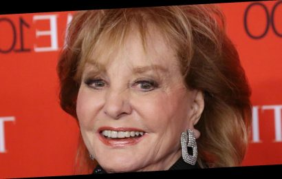 The Clint Eastwood Interview That Left Barbara Walters Flustered