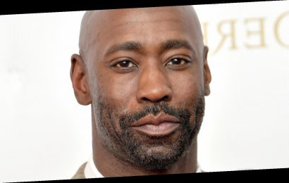 Meghan Markle's Former Co-Star D.B. Woodside Has Strong Words For The Royal Family