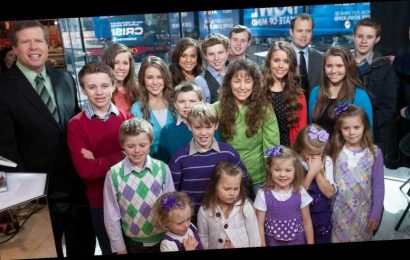 The Duggars Have A Surprising Easter Tradition