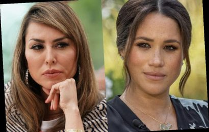 'RHOC' Star Kelly Dodd Finds It 'Hard To Believe' That Meghan Markle Didn't Get Paid for Oprah Interview