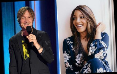 Keith Urban and Mickey Guyton to Co-Host 2021 ACM Awards