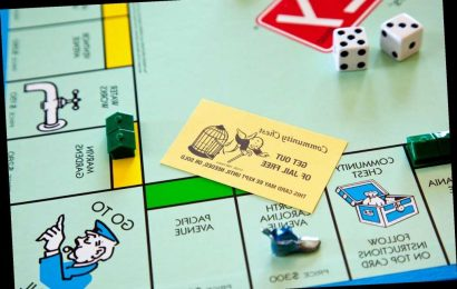 Monopoly scraps outdated Community Chest cards to appeal to woke folks