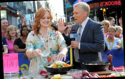 What 'The Pioneer Woman' Ree Drummond Cooks When Her Children Are Sick