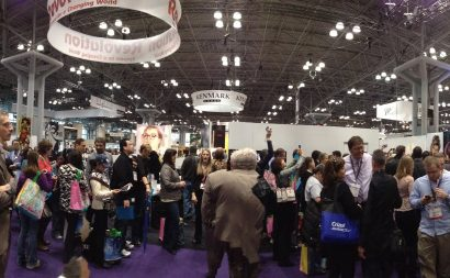 Eyewear's Big Players to Sit Out Vision Expo East