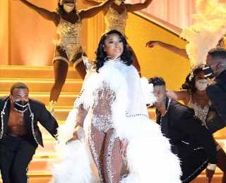 The Best Performances From the 2021 Grammy Awards