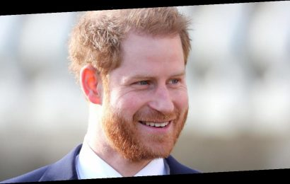 Prince Harry joins Silicon Valley start-up