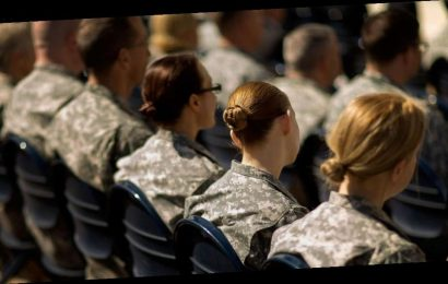 Army makes change in policy for new moms