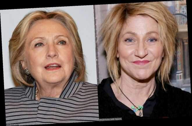 Edie Falco to Portray Hillary Clinton on FX's 'Impeachment: American Crime Story'