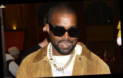 Kanye West's $6.6 Billion Fortune Disputed by Forbes