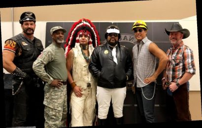 Village People Rejects 2021 Grammys' Hall of Fame Induction