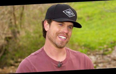 Dustin Lynch on Deciding on Music After Getting Into Med School