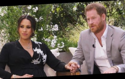 See Archie's Appearance in Meghan Markle & Prince Harry's Interview