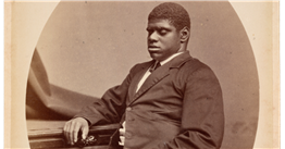 He Was Born Into Slavery, but Achieved Musical Stardom