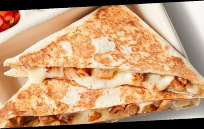 Chipotle Introduces New Hand-Crafted Quesadilla