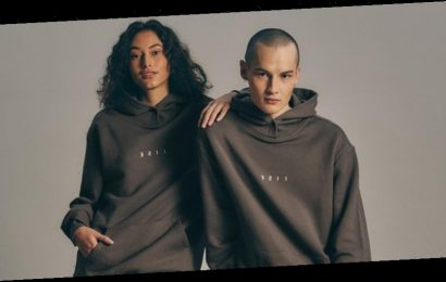 IISE Drops Fresh Colors for Ethical Spring 2021 Essentials Line