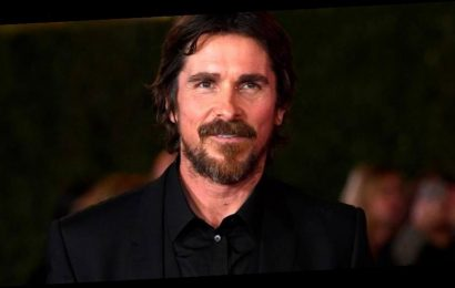 Netflix Strikes Record $55 Million USD Deal for Christian Bale Thriller 'The Pale Blue Eye'