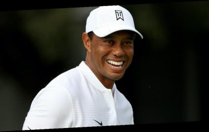 Tiger Woods Officially Released From Hospital To Resume Recovery From Home