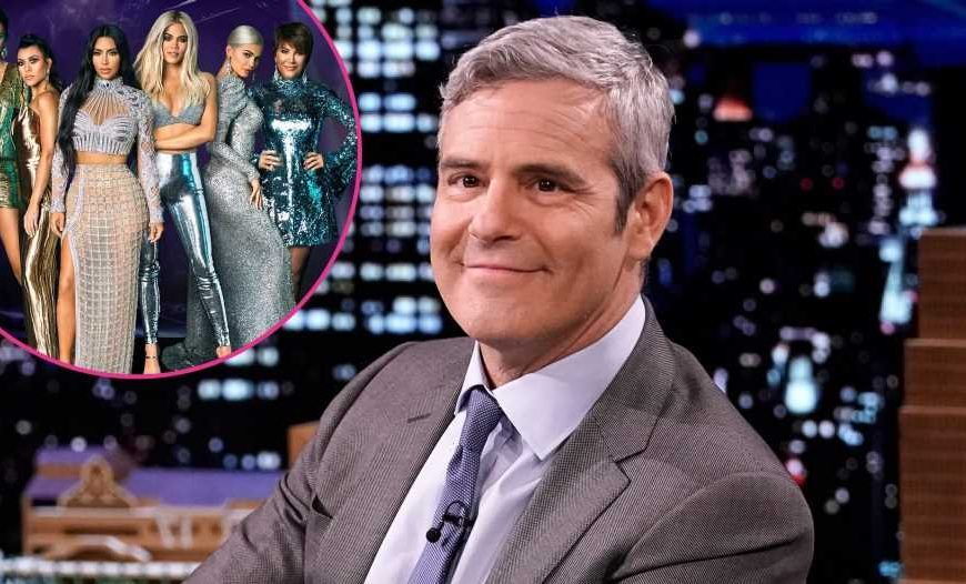 Andy Cohen Teases 'KUWTK' Reunion Special: 'Nothing's Off-Limits'
