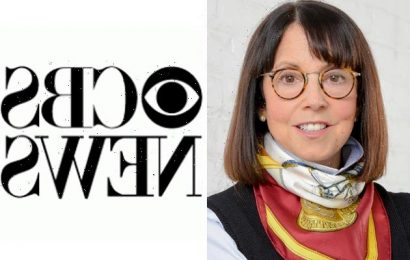 CBS Searching For Successor To News Division Chief Susan Zirinsky