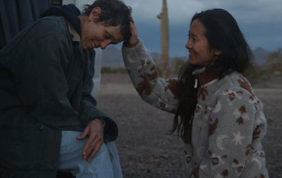 Chloé Zhao and 'Nomadland's History-Making Journey to the Oscars