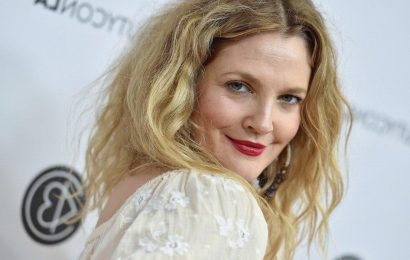 Drew Barrymore Reveals If She's Ever Lied About Her Age on a Date
