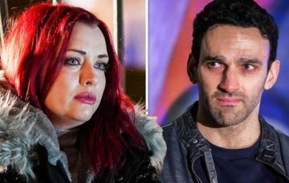 EastEnders spoilers: Whitney Dean to blame for Kush's death in Gray betrayal twist?