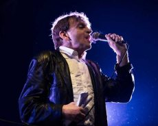 Essay Collection Inspired by the Fall, Mark E. Smith to Be Published in U.S.