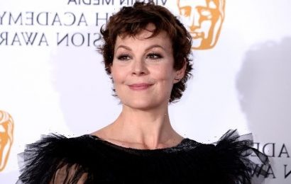 Helen McCrory, 'Peaky Blinders' and 'Harry Potter' Actress, Dies at 52