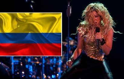 Hips Don't Lie: How Shakira Became The Highest-Selling Colombian Artist Ever