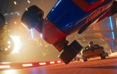 'Hot Wheels Unleashed' Lets You Live Out Your Childhood Racing Dreams