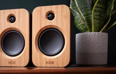 House of Marley's Get Together Duo Speakers are Your Earth Day Celebrations' Perfect Companion