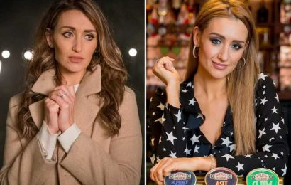 How Viewpoint RUINED Catherine Tyldesley's long-awaited return to Coronation Street