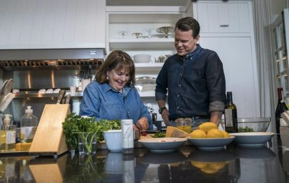 Ina Garten Has Something in Her Kitchen Most People Don't: 'It's a Really Important Thing to Me'